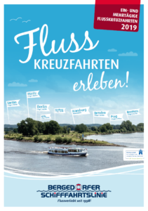 Titel Flusskreuzfahrten 2019